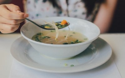 Knowing your food allergies and food intolerances